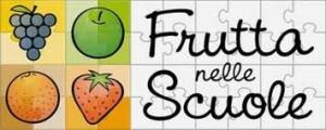 FruttaNelleScuole
