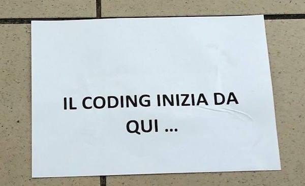 cod inf 1