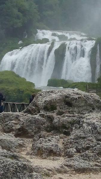 18 9 maggio cascata